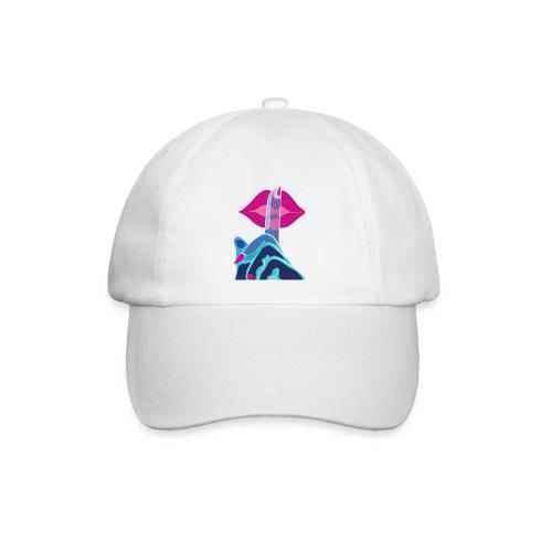 JustLov t-shit - Big Kiss - Cappello con visiera
