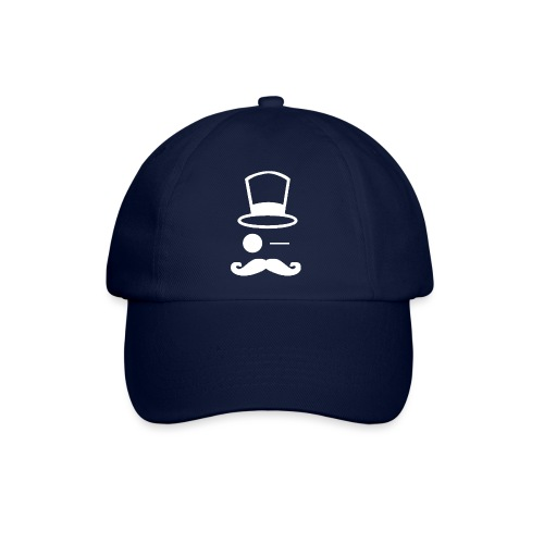 The Gentleman's Club Merch - Baseball Cap