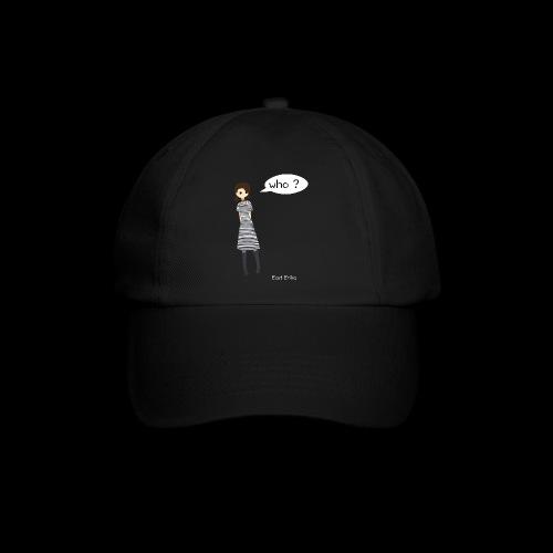 Camilla - Cappello con visiera