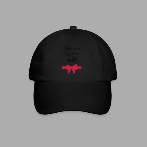 you are my best gift - Baseball Cap
