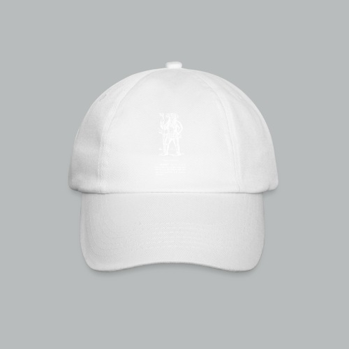 hermit - Baseball Cap