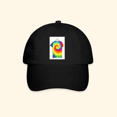 tie die - Baseball Cap