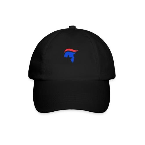 Trump Logo - Baseballkappe