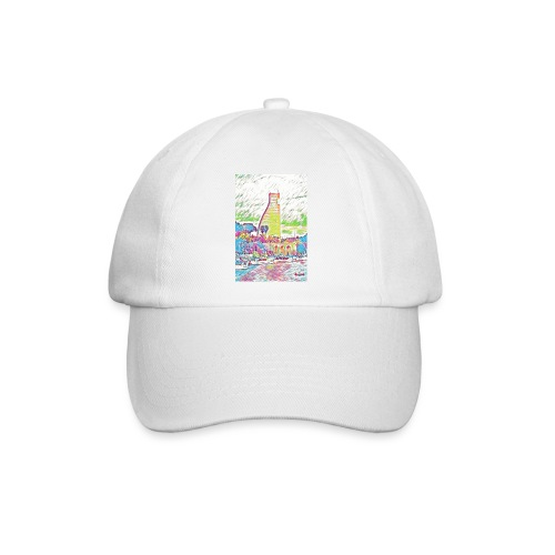 Brindisi - Cappello con visiera