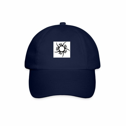tribal sun - Baseball Cap