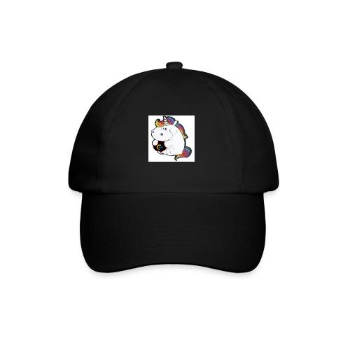 MIK Einhorn - Baseballkappe