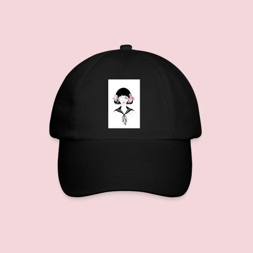 Flowerhead - Baseball Cap