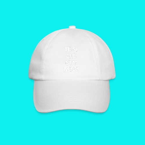 tesiokok - Cappello con visiera
