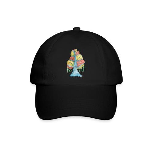 albero_alma_2015 - Cappello con visiera