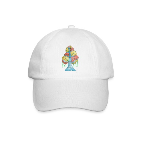 albero_alma_2015_2 - Cappello con visiera