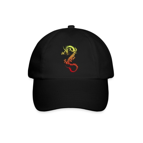 Golden Dragon - Baseball Cap
