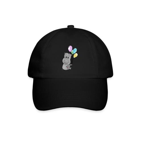 Hippo - Baseballkappe
