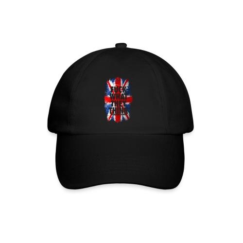 England - Casquette classique