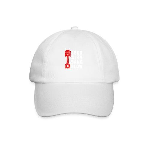 Piston - Baseball Cap