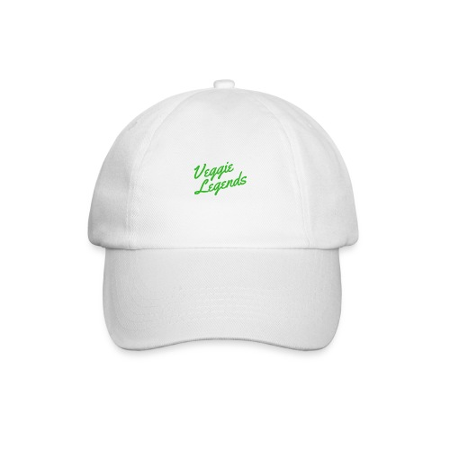 Veggie Legends - Baseball Cap