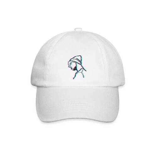 JM's jawline glitch - Baseball Cap