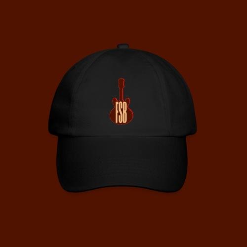 FSB Guitar Logo - Baseball Cap