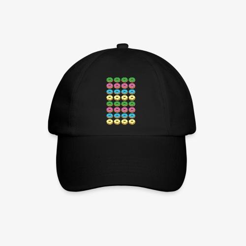 doughnuts - Baseball Cap