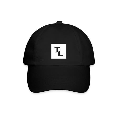 TheLukrie Logo 2016 - Baseballkappe