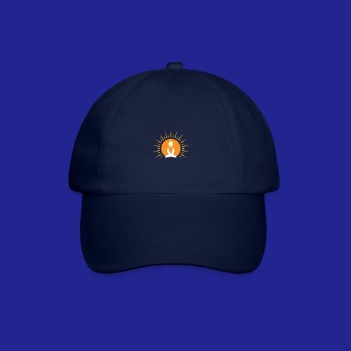 Guramylyfe logo no text - Baseball Cap