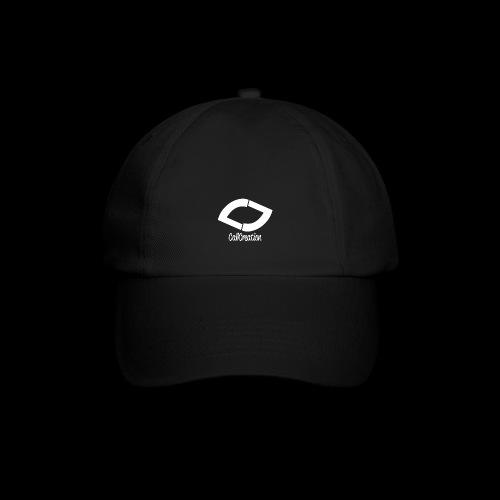 Logo 2 grösser png - Baseballkappe