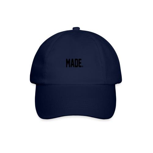 madesc - Basebollkeps