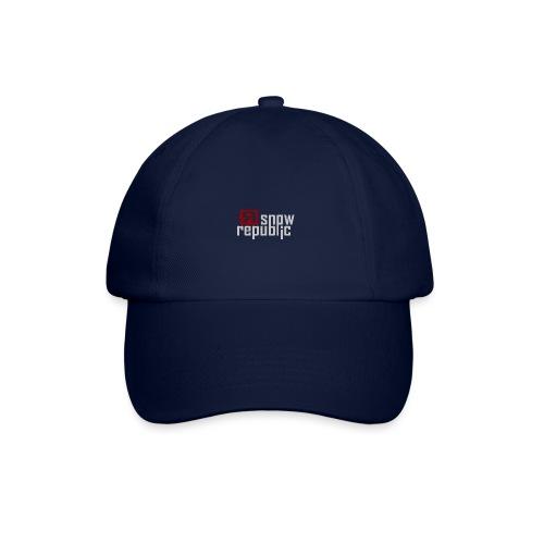 SNOWREPUBLIC 2020 - Baseballcap