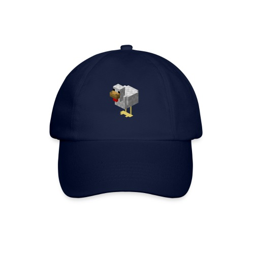 514px Chicken - Cappello con visiera