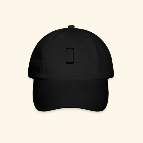Phone clipart - Baseball Cap