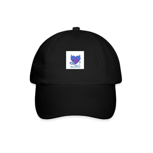 Logo Mon Dover - Cappello con visiera