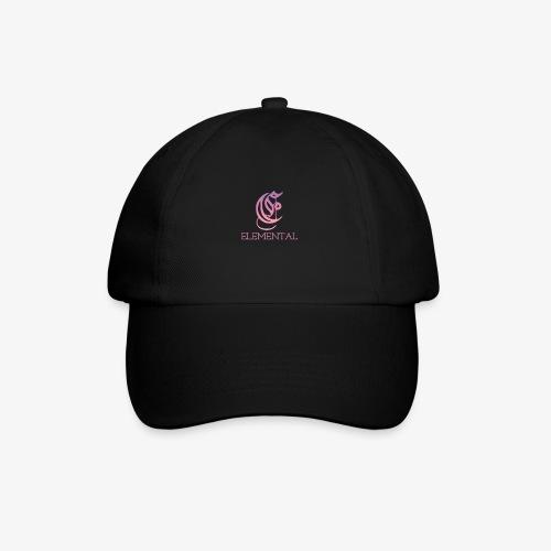 Elemental Pink - Baseball Cap