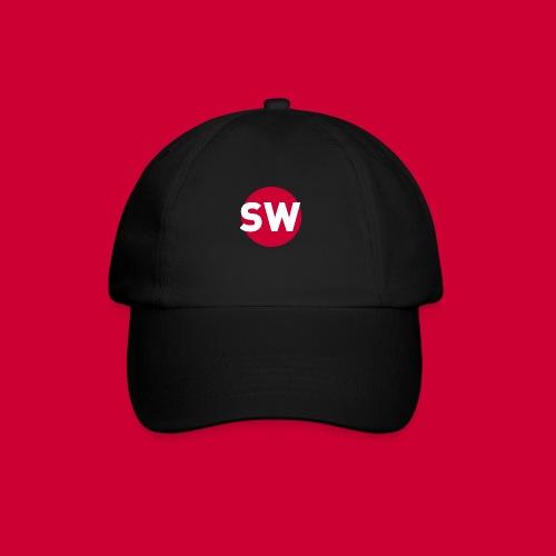 SchipholWatch - Baseballcap