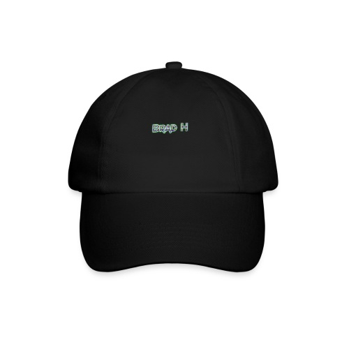 Official Brad H Logo - Baseball Cap