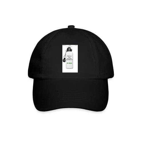 RocksAndSand adventure bottle - Baseball Cap