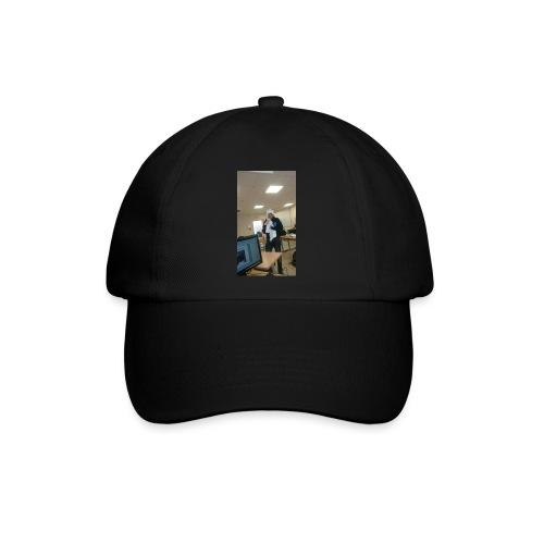 Arnaud - Baseball Cap