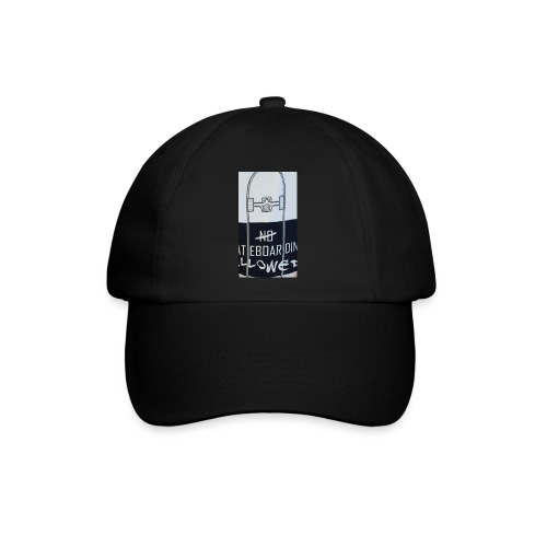 My new merchandise - Baseball Cap