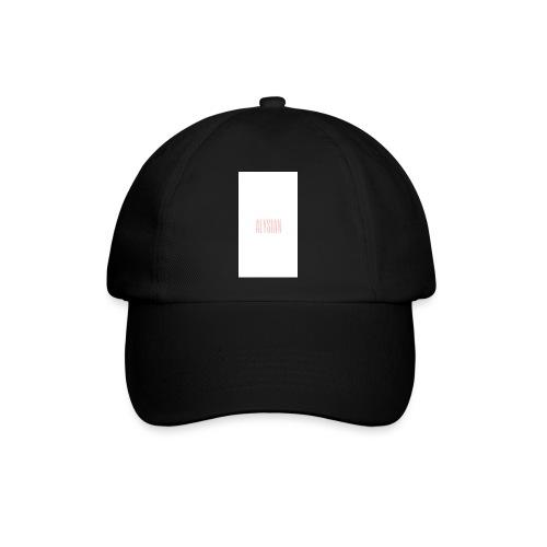 ALYSIAN LOGO - Cappello con visiera