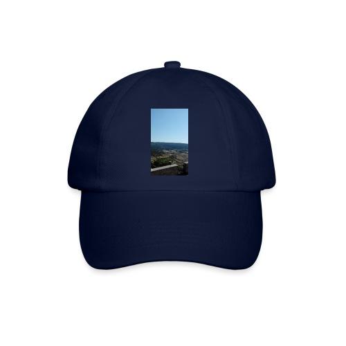 Panorama - Cappello con visiera