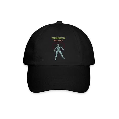 Frankenstein need a mate - Baseball Cap