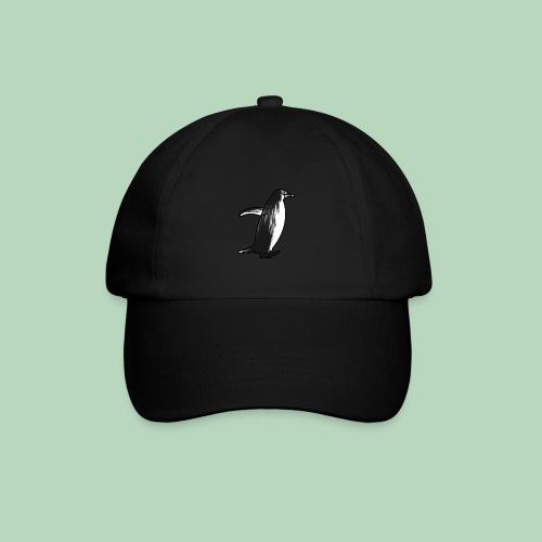 Penguin Penguïn (gentoo) - Baseballcap