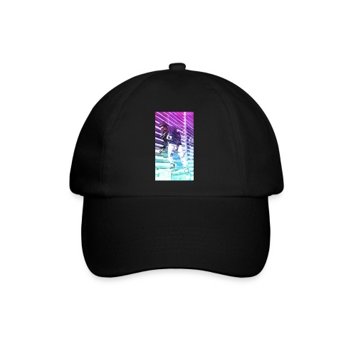 Neon HDR - Baseball Cap