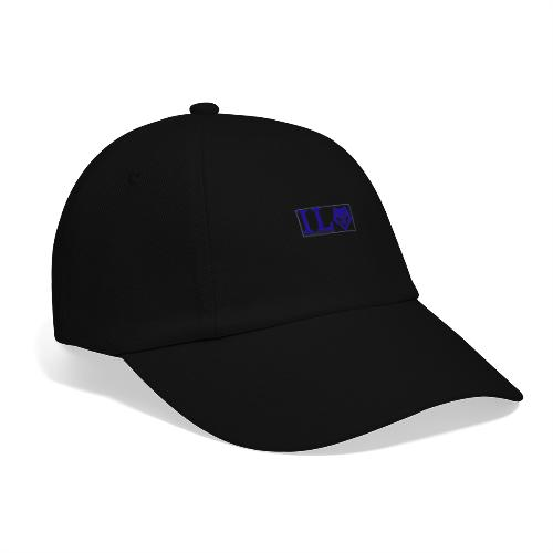 logo small - Cappello con visiera