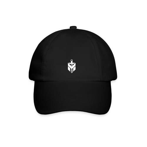 Manmade Cap Wit - Baseballcap