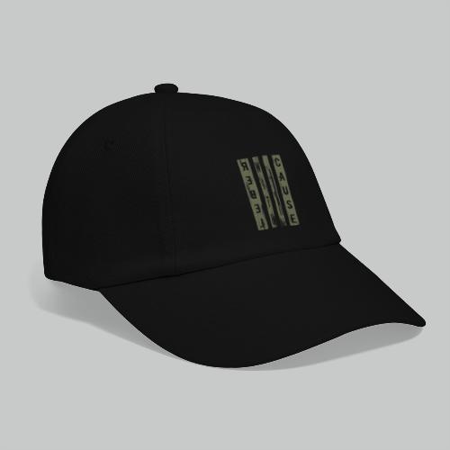 Rebel - Baseball Cap