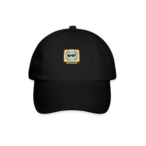 TV Spot - Cappello con visiera