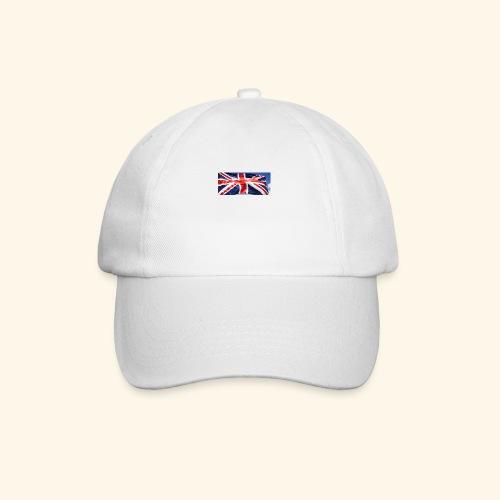 UK flag - Baseball Cap