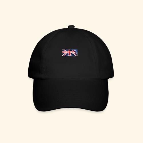 UK flag - Baseball Cap