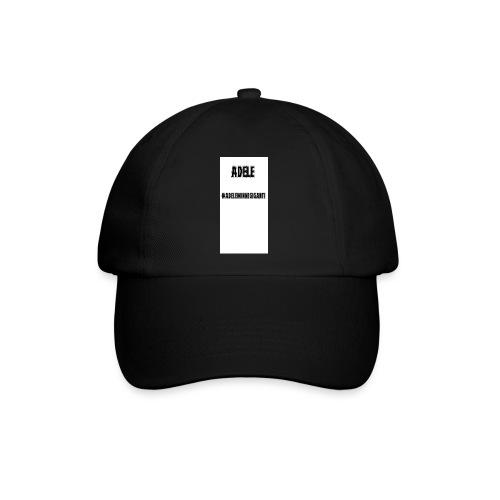 t-shirt divertente - Cappello con visiera