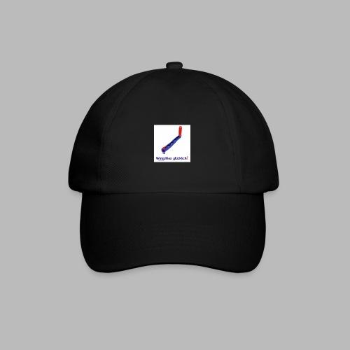shirt - Baseballkappe