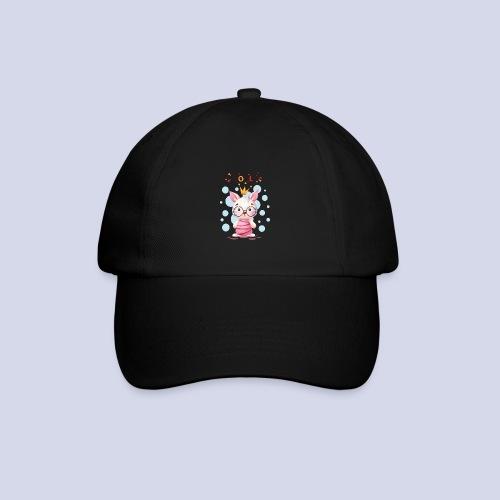 Nice Cat, Kitty Design for everyone - Baseball Cap